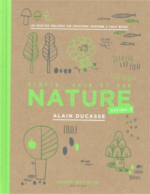 NATURE - simple, sain et bon 2